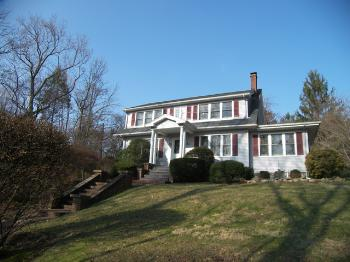 Pascack Valley Real Estate